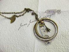 Hope's necklaces - June Jewel - Picasa Albums Web