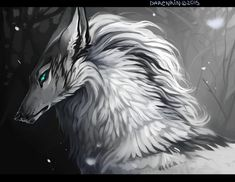 winter lord by Anraharra on DeviantArt