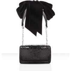 Christian Louboutin Artemis Bow Bag