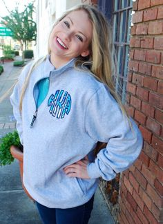A personal favorite from my Etsy shop https://www.etsy.com/listing/253196257/preppy-lilly-pulitzer-monogrammed