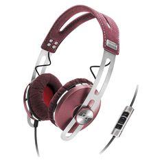 Sennheiser Momentum On-Ear Headphones -