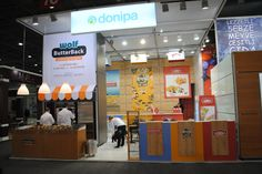 DONİPA #donipa #edt #stand #design #fair #fuar #booth #exhibition #idilbanu #space #solution