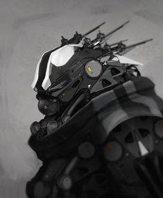 Bot2 by ~fightpunch on deviantART