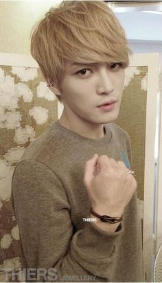 Waiting For Kim Jaejoong ❤️ JYJ Hearts