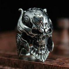 ... Viking Ring ...
