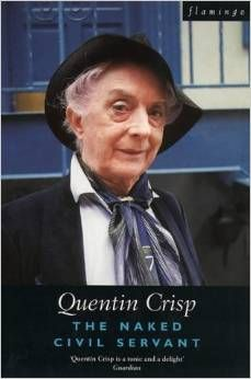 In this autobiography, Quentin Crisp describes his unhappy childhood and the stresses of adolescence that led him to London. There in bedsits and cafes he found a world of brutality and comedy, of shortlived jobs and precarious relationships. All of which he faced with humour and intelligence.