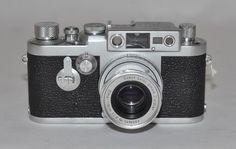 leica 3g Antique Cameras, Vintage Cameras, Leica Camera, Camera Lens, Nikon D700, Photos, Pictures, Olympus, Fujifilm
