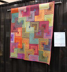 Amazing quilt,
