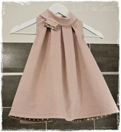 robe fille Plus Baby Girl Dress Patterns, Little Girl Dresses, Baby Dress, Quirky Fashion, Cute Fashion, Kids Fashion, African Dresses For Kids, Dress Anak, Sewing Kids Clothes