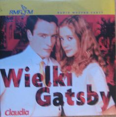 THE GREAT GATSBY/WIELKI GATSBY