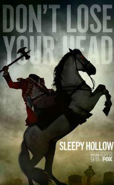 Sleepy Hollow - Season 1 (2013)