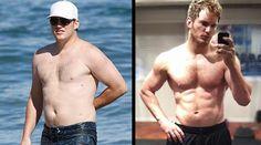 Chris Pratt's Weight Loss  http://www.greatesttimesavingfitnesssecrets.com/