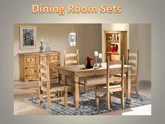 Corona Mexican Pine Furniture