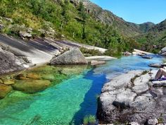 I Like It Nice And Special...Always At Geres National Park,In My Country Portugal !... http://samissomarspace.wordpress.com