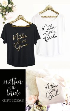 f324fac51 Mother of the Bride Shirts, Tote Bags and other gifts your mom will love as