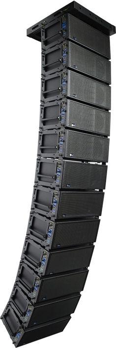 PA-System Ratgeber - Meyer Sound LYON