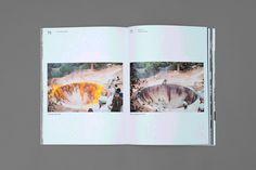 BE Skateboarding Magazine Issue 01 on Behance