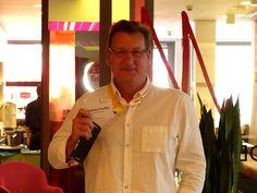 Andreas Fiedler - Social Media Berater bei der Hashtag Business Konferenz in Köln #business15