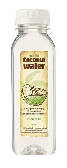 International marketing nudie juice