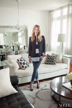 Vogue Interieur Design - Wohndesign