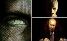 DLE: Putin revela que la clase dominante en el mundo so...