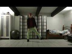 Parov Stelar - Clap Your Hands (TSC - Forsythe) - YouTube