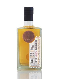 This week's review focuses on an expression of Benrinnes which was bottled by The Single Cask.Benrinnes is a rather interesting distillery in the sense that while it was built primarily to supply bulk blending whisky for the various ble...