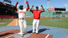 No gut, no glory: A Q&A with master builder behind LEGO David Ortiz