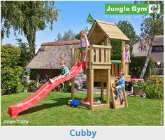Our wooden climbing frames are great fun, look beautiful and are available for delivery throughout the United Kingdom. Get in touch with Wooden Climbing Frames for achieving beautiful frames. We also provide large climbing frames to small sized climbing frames at great lightening deals. Contact at 01-342-477-774!