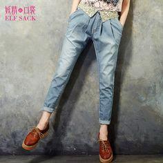 Vintage lace panty girdle cone denim Nanke dream