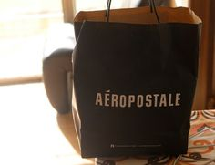 Trends at Amazon India Fashion Week and Introducing Aeropostale
