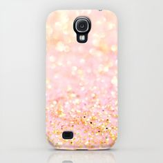 Sweetly Enchanted Samsung Galaxy S4 Case by Lisa Argyropoulos