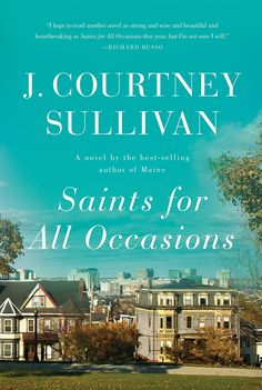 A sweeping novel about two sisters--one the matriarch of a boisterous Irish Catholic family, the other a cloistered nun, hidden from the world--and the secret that drove them apart
