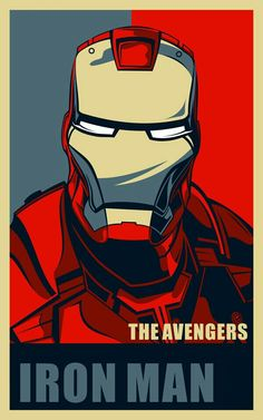 #Iron #Man #Fan #Art. By: TonyDongsheng.