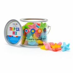 Dylan's Candy Bar Tropical Paint Can : Signature Mixes