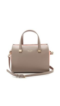 Kate Spade New York Parker Street Allena Bag. The black one instead of this one.