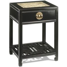 Small Oriental Side Tables