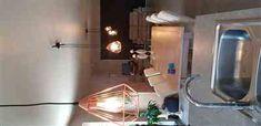 Moderne Dalila wandlamp, zwart - Lampgigant.nl Led Lamp, Mirror, Lighting, Modern, Furniture, Home Decor, Trendy Tree, Decoration Home, Room Decor