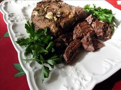 Lamb - Crockpot Recipe