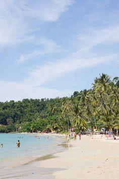 Ko Chang. Thailand.