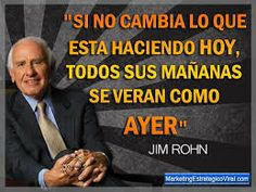 Resultado de imagen para jim rohn frases Jim Rohn, Herbalife, Quotes, Instagram Posts, Karma, Google, Angel, Money, Encourage Quotes