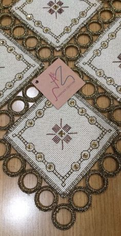 Crochet Bedspread, Cross Stitch Patterns, Needlework, Bohemian Rug, Stamp, Embroidery, Beads, Kids Meals, Stitches