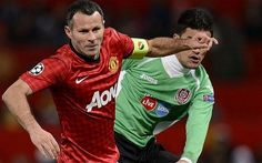 Sir Alex: Ryan Giggs can play for another two years | Ryan Giggs | Manchester United & Wales | RyanGiggs.cc | V3.0