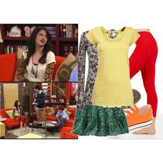 Selena Gomez as Alex Russo Tv Show Outfits, Fandom Outfits, Cool Outfits, Disney Inspired Fashion, Tween Fashion, Fashion Outfits, Inspired Outfits, Alex Russo, Selena Gomez Style