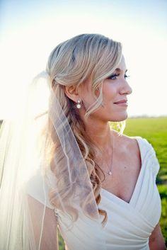 Bridal Hair/Makeup