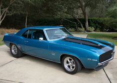 Carros Oldies, Chevrolet Camaro, Chevy, Camaro For Sale, Mark 6, Pony Car, Collector Cars, Dream Cars, Wheels