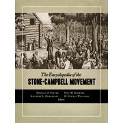 The Encyclopedia of the Stone-Campbell Movement  -