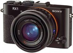 Aparate Foto Compacte marca Sony la Pret Bun