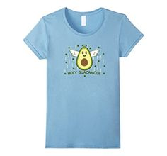 Women's Singing Avocado Holy Guacamole T-shirt Small Baby... https://www.amazon.com/dp/B01N3BJ8WO/ref=cm_sw_r_pi_dp_x_-JKLyb79ZB7QN