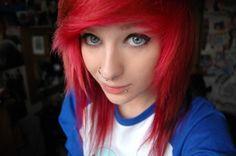 Hannah Hacksaw. :3